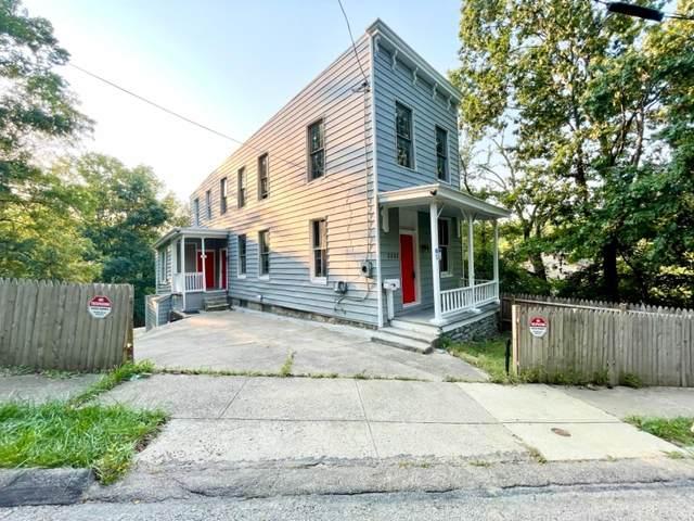 2593 Trevor Place, Cincinnati, OH 45225 (#1712093) :: Century 21 Thacker & Associates, Inc.