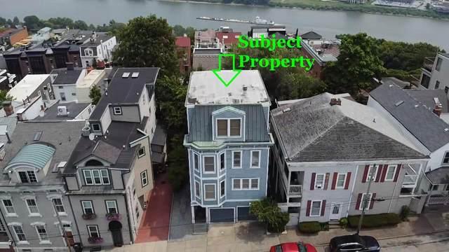 1116 Fuller Street, Cincinnati, OH 45202 (#1712203) :: Century 21 Thacker & Associates, Inc.