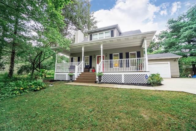 437 Ohio Avenue, Loveland, OH 45140 (#1712412) :: Century 21 Thacker & Associates, Inc.