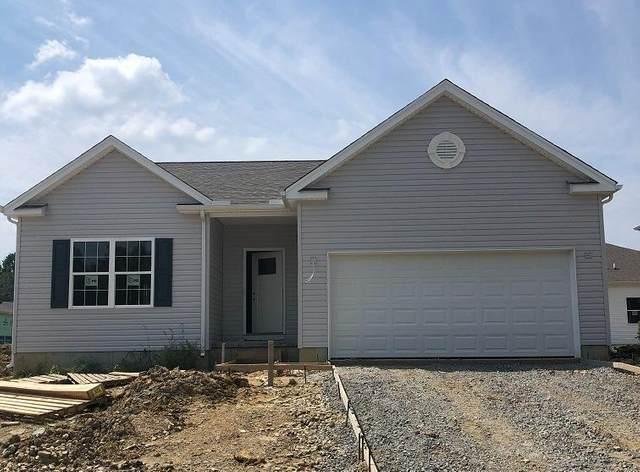 7713 Lake Pointe Drive, Hamilton Twp, OH 45039 (#1712420) :: Century 21 Thacker & Associates, Inc.