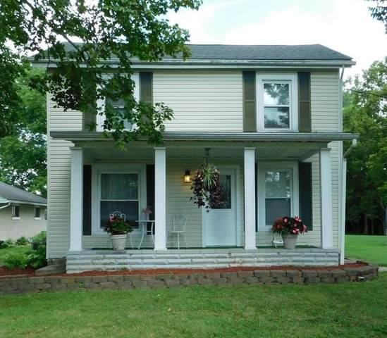 235 N Broadway Street, Williamsburg, OH 45176 (#1712709) :: Century 21 Thacker & Associates, Inc.