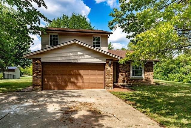 471 Spring Valley Pike, Centerville, OH 45458 (MLS #1712913) :: Bella Realty Group