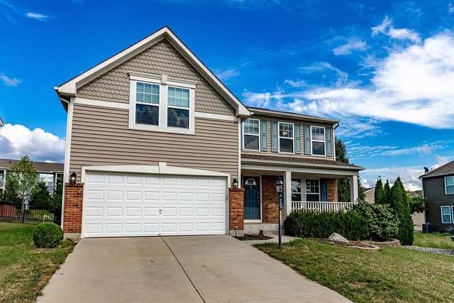 54 Shady Pines Avenue, Springboro, OH 45066 (#1713551) :: Century 21 Thacker & Associates, Inc.
