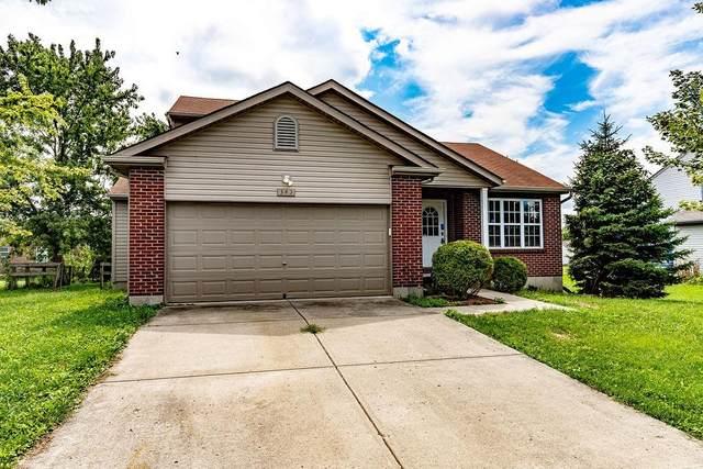 343 Stone Ridge Lane, Monroe, OH 45044 (#1713786) :: Century 21 Thacker & Associates, Inc.