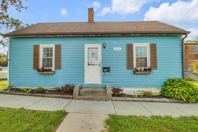 7713 Perry Street, Mt Healthy, OH 45231 (#1713800) :: Century 21 Thacker & Associates, Inc.