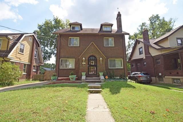 1237 Rossmore Avenue, Cincinnati, OH 45237 (#1713903) :: The Susan Asch Group