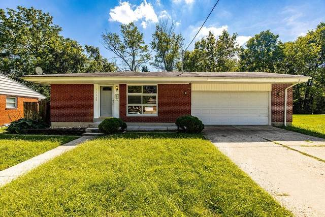 11420 Rose Lane, Forest Park, OH 45246 (#1714579) :: The Susan Asch Group