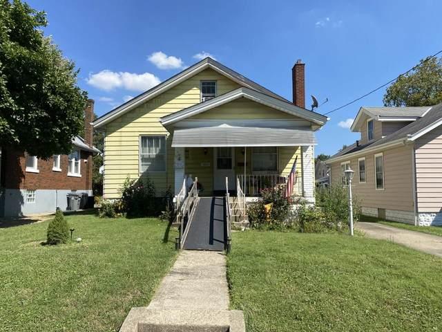3904 Meyerfeld Avenue, Cheviot, OH 45211 (MLS #1714786) :: Apex Group