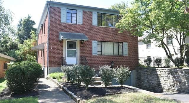 4961 Charlemar Drive, Cincinnati, OH 45227 (MLS #1714809) :: Apex Group