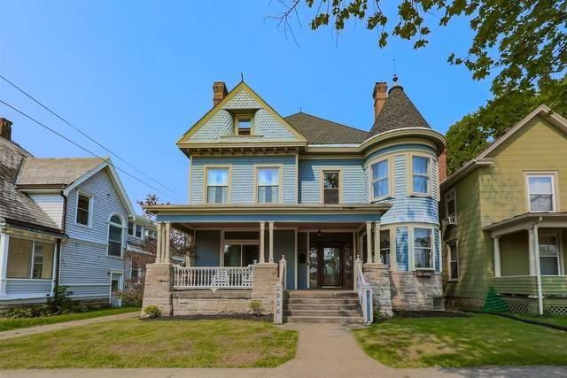 305 E Main Street, Blanchester, OH 45107 (#1715284) :: Century 21 Thacker & Associates, Inc.