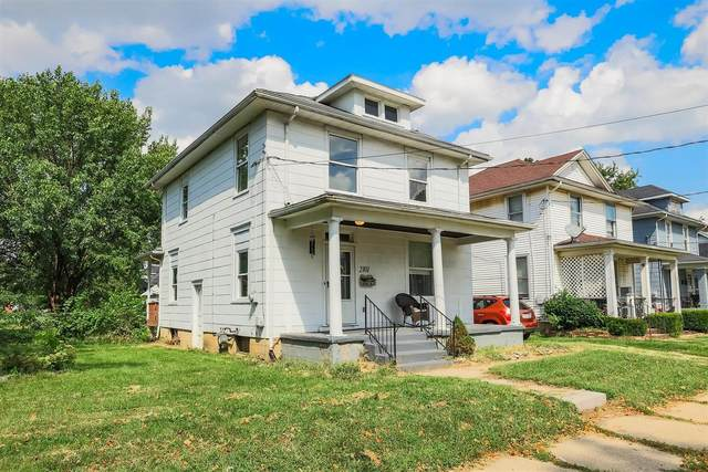 2101 Sherman Avenue, Middletown, OH 45044 (MLS #1715568) :: Apex Group
