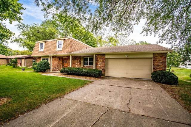 8130 Shade Tree Drive, West Chester, OH 45069 (#1715609) :: Century 21 Thacker & Associates, Inc.