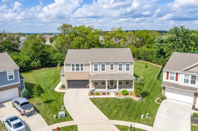 188 Oasis Court, Springboro, OH 45066 (#1715747) :: The Chabris Group