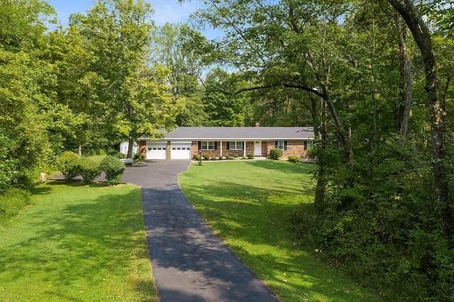 1342 Wilson Dunham Hill Road, Pierce Twp, OH 45157 (#1715811) :: The Chabris Group
