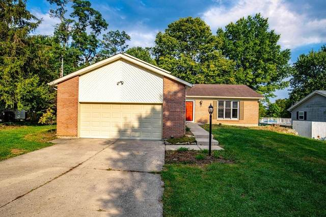 7473 Barret Road, West Chester, OH 45069 (MLS #1716016) :: Bella Realty Group