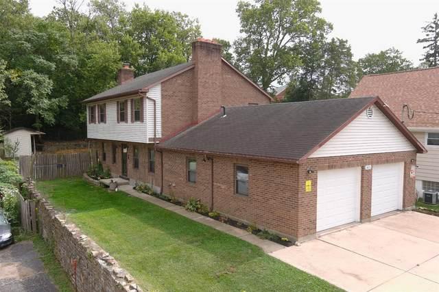 3872 Church Lane, Green Twp, OH 45211 (#1715800) :: The Huffaker Group