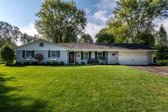 310 Roselake Drive, Dayton, OH 45458 (#1715866) :: Century 21 Thacker & Associates, Inc.