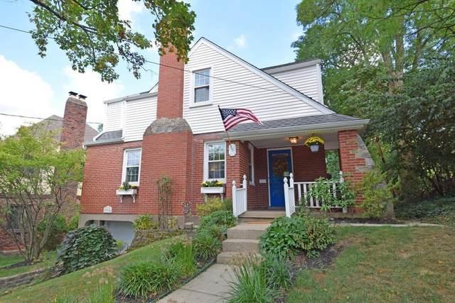 916 Ellison Avenue, Cincinnati, OH 45226 (MLS #1716006) :: Bella Realty Group