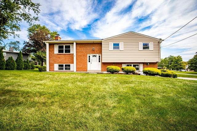 8492 Ridgecrest Drive, West Chester, OH 45069 (MLS #1716237) :: Bella Realty Group