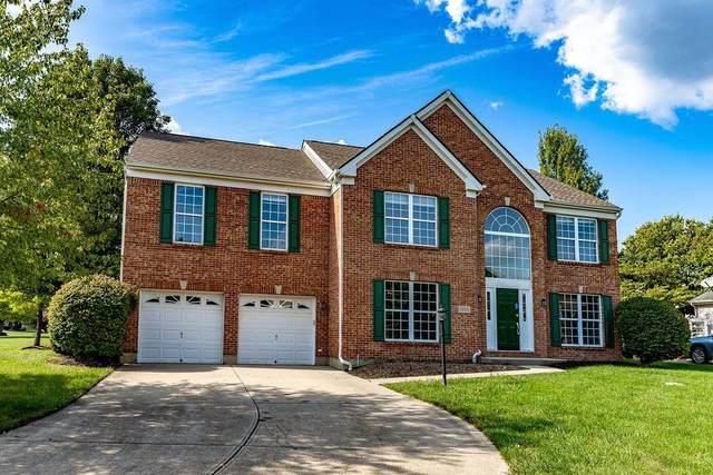 10151 Stroud Lane, Washington Twp, OH 45458 (#1716239) :: Century 21 Thacker & Associates, Inc.