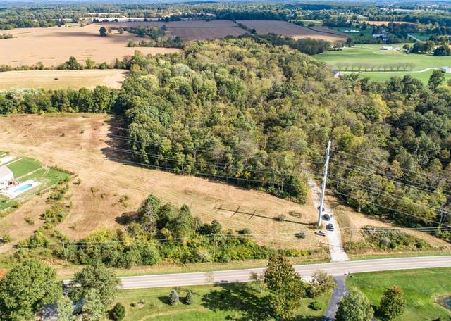 1802 Mounts Road, Maineville, OH 45152 (MLS #1716251) :: Bella Realty Group