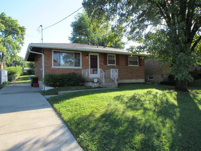 1528 Montegor Drive, Anderson Twp, OH 45230 (MLS #1716372) :: Apex Group