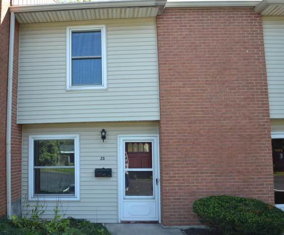 4524 Shawnray Drive #25, Middletown, OH 45044 (MLS #1716294) :: Apex Group