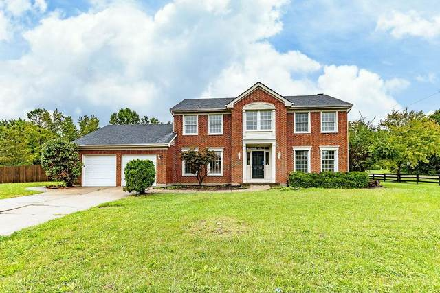 7215 Bannerwood Drive, West Chester, OH 45069 (#1716747) :: The Susan Asch Group