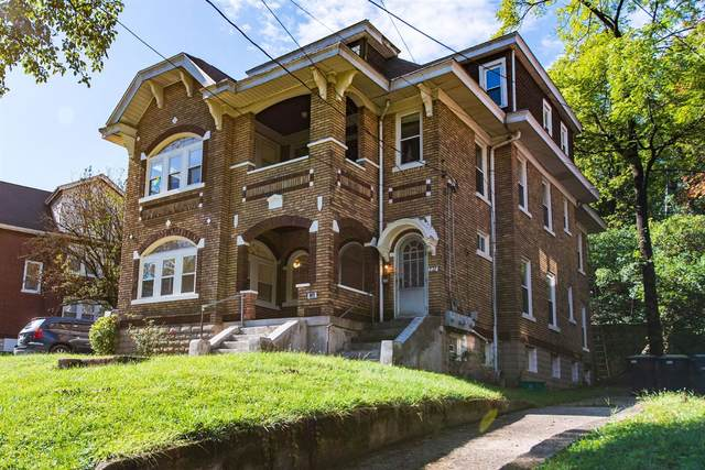 737 E Mitchell Avenue, Cincinnati, OH 45229 (MLS #1716967) :: Bella Realty Group
