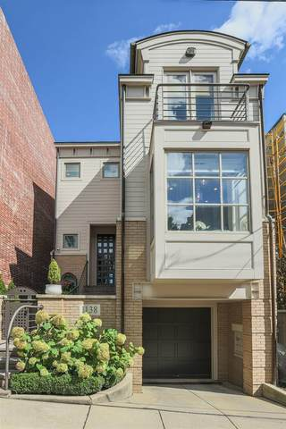 1138 Fort View Place, Cincinnati, OH 45202 (#1717063) :: The Susan Asch Group