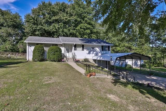 1006 Lorelei Drive, Perry Twp, OH 45118 (MLS #1717148) :: Bella Realty Group