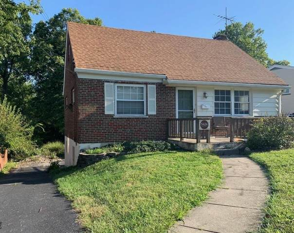 5424 Bonita Drive, Cincinnati, OH 45238 (#1717166) :: The Huffaker Group