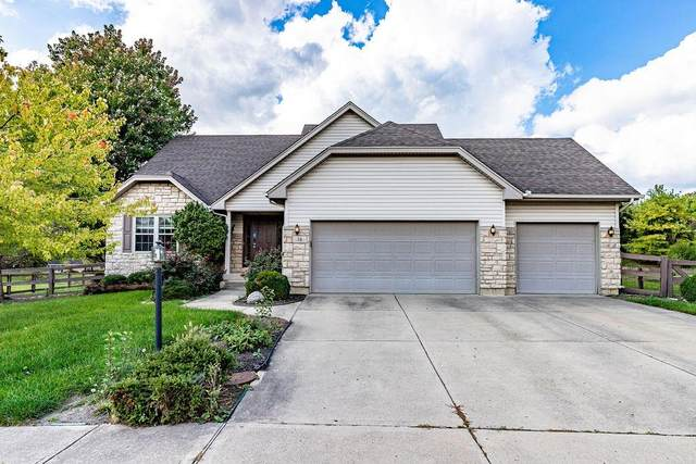 76 Hillcrest Drive, Clearcreek Twp., OH 45066 (#1717374) :: Century 21 Thacker & Associates, Inc.
