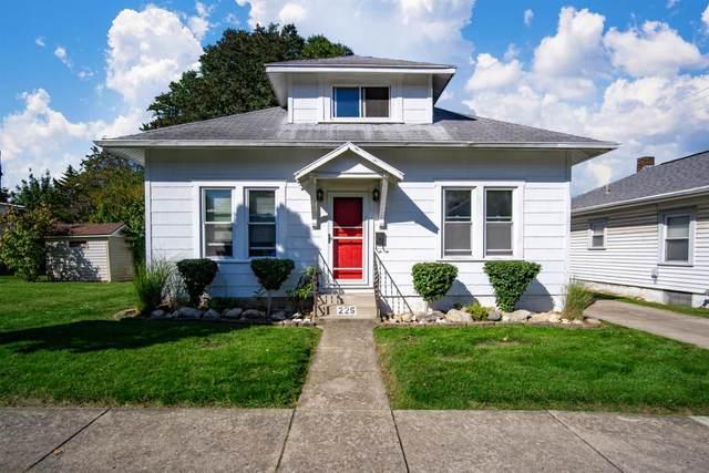 225 N Second Street, Fairborn, OH 45324 (MLS #1717695) :: Bella Realty Group