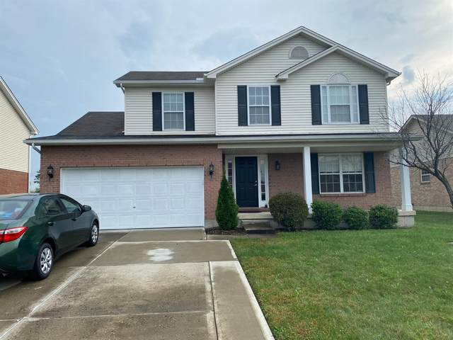 7975 Misty Shore Drive, West Chester, OH 45069 (#1717874) :: The Susan Asch Group