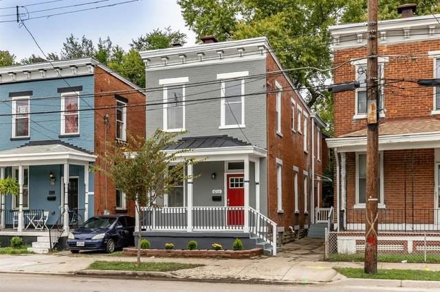 4210 Colerain Avenue, Cincinnati, OH 45223 (#1718457) :: The Susan Asch Group