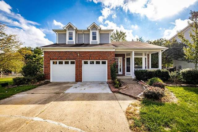 2845 Columbia Trail, Deerfield Twp., OH 45140 (#1718639) :: The Susan Asch Group