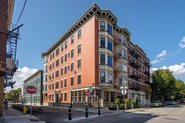 14 W Fourteenth Street #502, Cincinnati, OH 45202 (MLS #1718629) :: Apex Group