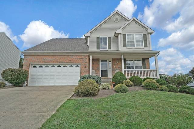 804 Oaktree Court, Lebanon, OH 45036 (#1718829) :: The Chabris Group