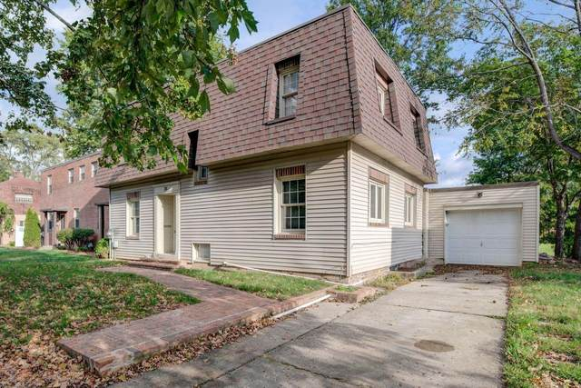 36 Andover Road, Greenhills, OH 45218 (#1719076) :: The Susan Asch Group