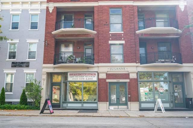 709 E Mcmillan Street #1, Cincinnati, OH 45206 (#1719167) :: The Susan Asch Group