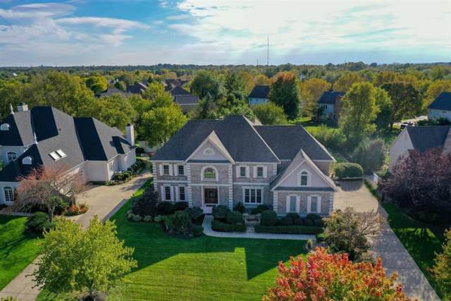 7263 Clubhouse Court, West Chester, OH 45069 (#1718967) :: The Susan Asch Group