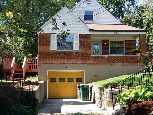 3605 Old Red Bank Road, Cincinnati, OH 45227 (MLS #1719352) :: Apex Group