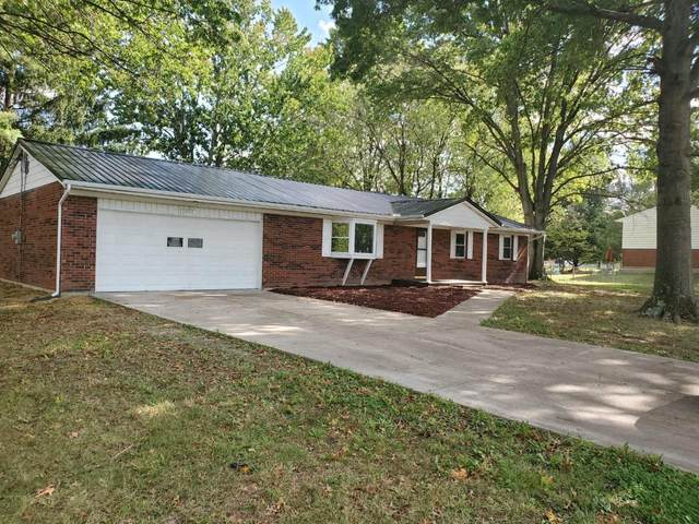 1311 Woodville Pike, Miami Twp, OH 45150 (MLS #1719362) :: Bella Realty Group
