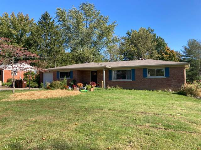 5518 Betty Ln, Miami Twp, OH 45150 (#1719414) :: The Susan Asch Group