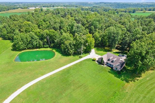 7224 Oak Grove Road, Lewis Twp, OH 45121 (#1719434) :: The Chabris Group