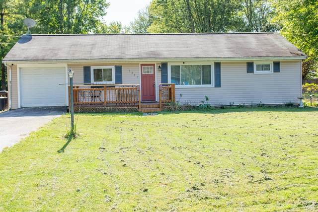 1357 Emerson Lane, Milford, OH 45150 (MLS #1719456) :: Bella Realty Group