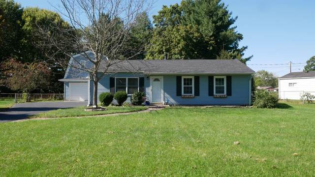 5479 Tallawanda Drive, Fairfield, OH 45014 (#1719772) :: The Susan Asch Group