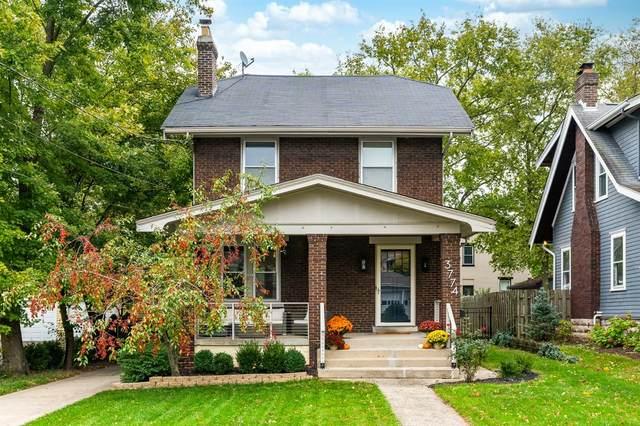 3774 Andrew Avenue, Cincinnati, OH 45209 (#1719990) :: Century 21 Thacker & Associates, Inc.