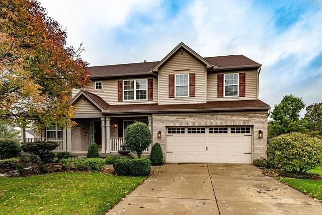 6149 Spring Lake Drive, Fairfield Twp, OH 45011 (#1720224) :: Century 21 Thacker & Associates, Inc.